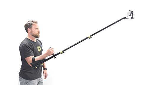 AXJ 100 Glide Gear Portable Mobile Action Jib - Gear Action