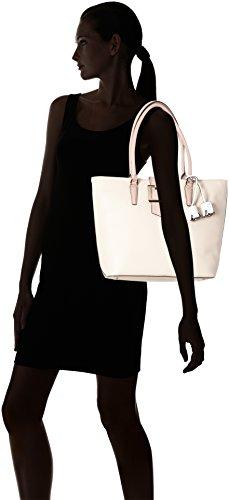 Bag Handle 16x20x29 cm x Women's Blush Guess Multi H W Multicolour Top L Hobo Bags zRIvqTX
