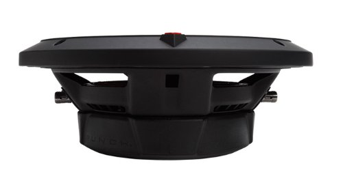 2) Rockford Fosgate P3SD4-12 P3SD412 12'' 1600W Shallow Mount Car Subwoofers Subs by Rockford Fosgate (Image #6)