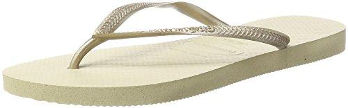 Sand Slim Grey Light Havaianas Grey Women's Flop Flip 0Snxx4IOq