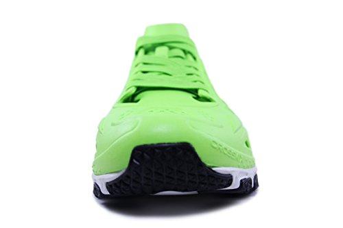 Green Line Azure Crosskix Rose Apx Calzature Sneakers Donna Pe17 Gomma CCqpP8w