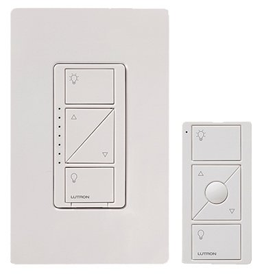 Caset WHT SP/3WY Dimmer
