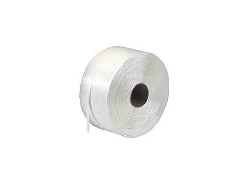 """RetailSource 1/2"""" x 3900' - Poly Cord Strapping (1 coil)"""