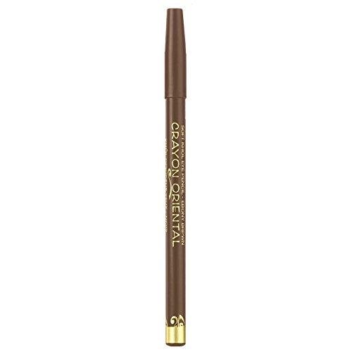 Crayon Yeux - Oriental Khol - Brun Ebène - Gemey Maybelline