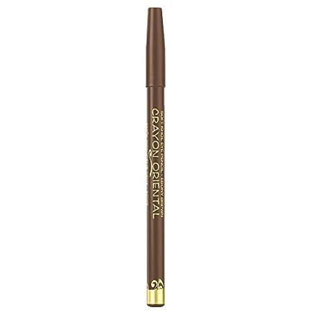 Maybelline New York Line Refine Crayon Oriental Matita Occhi, Brown B1853910