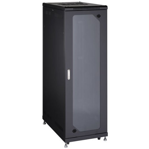 - BLACK BOX RM2420A Select Server Cabinet with Mesh Door, 38U