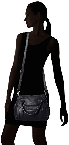 Sabrina Borsa Donna Spalla Nero noir A 10835 r5w8qzRrB