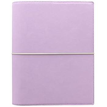 Amazon.com : Filofax A5 Domino Patent Organiser - Hot Pink ...