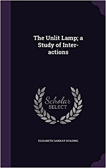 The Unlit Lamp: a Study of Inter-actions