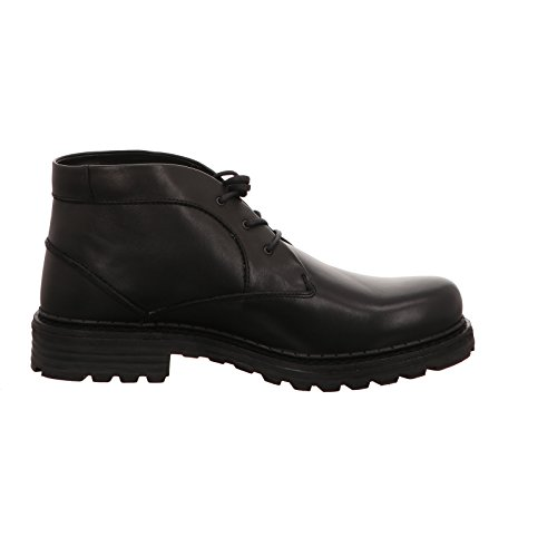 Desert Boots Paul Shoes Herren Marc Schwarz qwOvRS