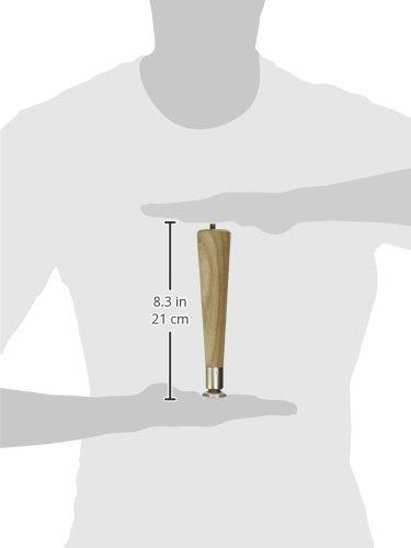 Waddell 2508 Verjüngung rund Beine, 20,3 20,3 20,3 cm B000BQ7WZO    | Fuxin  5d695a