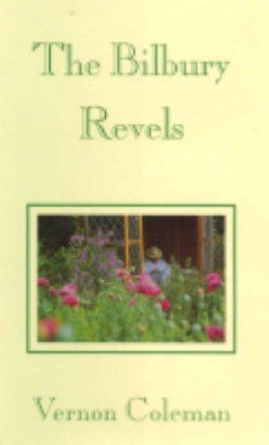 book cover of Bilbury Revels