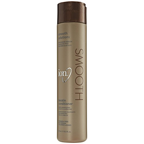 Ion Keratin Smoothing Conditioner (Keratin Smoothing Conditioner)