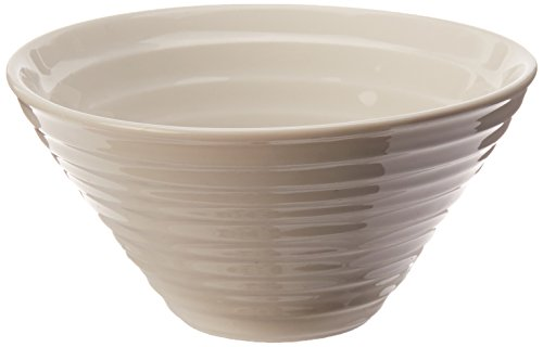 Maxwell & Williams White Basics - Maxwell and Williams Basics Cirque Conical Bowl, 4.5-Inch, White
