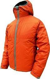 Inesca Velais Jacket Orange Size-xl Man
