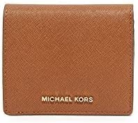 MICHAEL Michael Kors Women's Jet Set Carry All Card Case