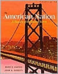 American Nation: A History of the United States