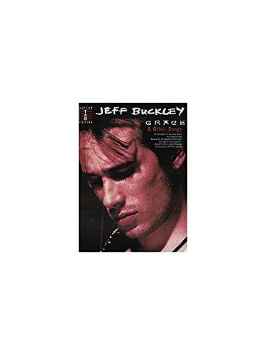 Jeff Buckley: Grace And Other Songs. Partituras para Acorde de ...