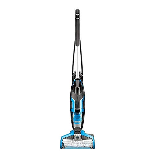 DDL Vacuum Cleaner, Household Vacuum Cleaners, Wet and Dry Mop Strong High-Power Machine (Color : B) (Color : A)