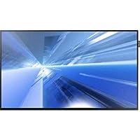 SAMSUNG 4357902 DB40E LED Monitor, Black, 40
