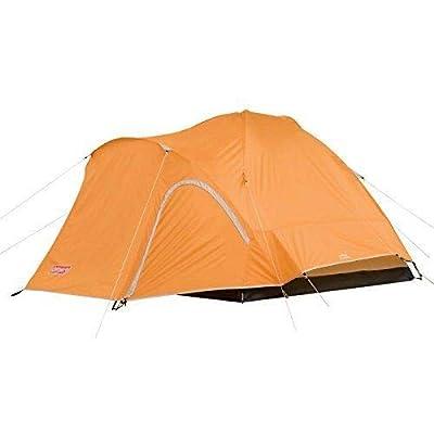 RT 3-Person Gold Hooligan Outdoor Tent: Garden & Outdoor