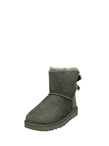 1016501 Ugg 1016501 Boots Woman Ugg Woman Boots Grey Ugg Grey 1016501 OwSdAO