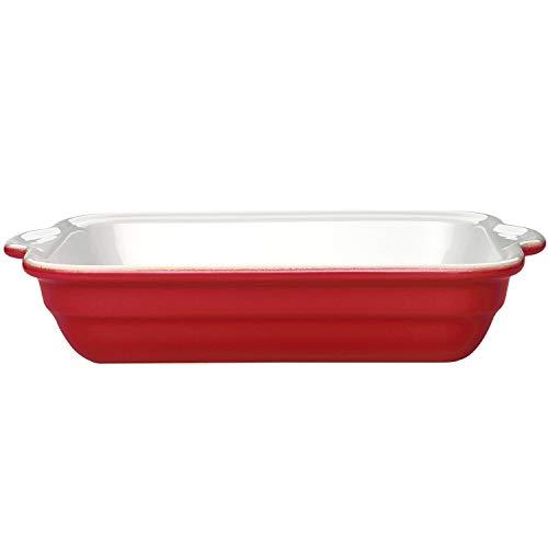 ( Emile Henry Au Gratin Baking Dish Casserole Pan Dish 9