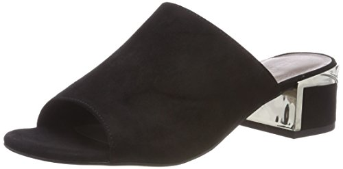Black 27253 Mules Women''s Tamaris black 001 ntw6xva