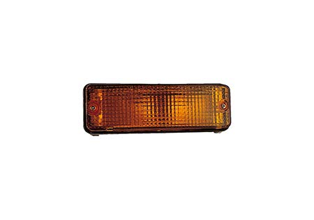 (Fits 1984-1985 Toyota Corolla Signal Light Driver Side TO2530111 except 2dr For Coupe; to 8/85 - replaces 81520-19885)