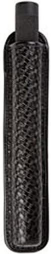 Bianchi Accumold Elite 7912 Expandable Baton Holder (Basketweave Black, Size 26)