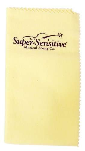Super Sensitive 9447 Polishing Cloth