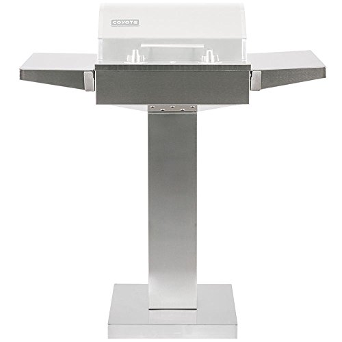 Coyote Portable Electric Grill Pedestal - C1elct21 by Coyote