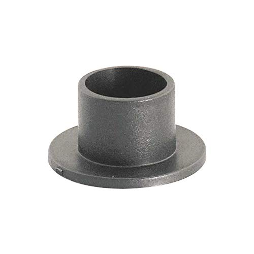 MACs Auto Parts 42-44334 Clutch Pedal Arm To Equalizer Bar Rod Bushing - 3/8 ID - Nylon