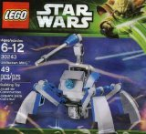 Electric Falcon Helicopter - LEGO Star Wars: Umbaran MHC Set 30243 (Bagged)