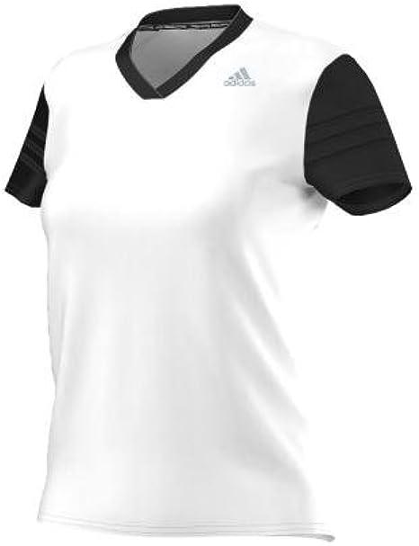 adidas RS Cap SS W - Camiseta para Mujer