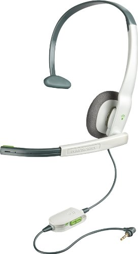 Plantronics Gamecom X10 - Xbox 360