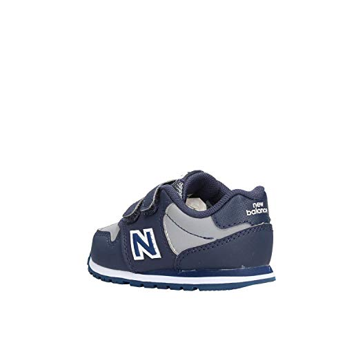 Bébé Bleu Gris KV500 Balance Snacks New Chaussures VBI Blu Sneakers fXxUw6A