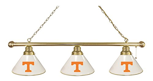 . Tennessee 3 Shade Billiard Light ()