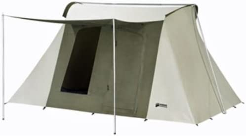 Kodiak Canvas Tents 6044 10x14 ft. 8-person Tent