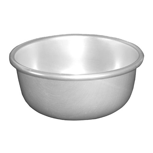 Fat Daddios 14 inch x 3 inch Contour Cake Pans, Case of 6