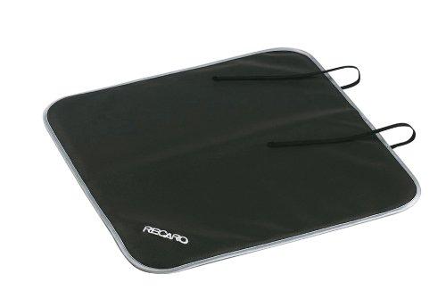 RECARO 3400.20900.00 - Car Seat Protector für alle RECARO Kindersitze, Farbe Schwarz/ Black
