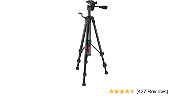 Maximum Height 61 inches Suitable for Beginners Color : Black LLluckyHW Retractable Aluminum Camera Tripod monopod General Purpose Stable and Precise Professional Tripod