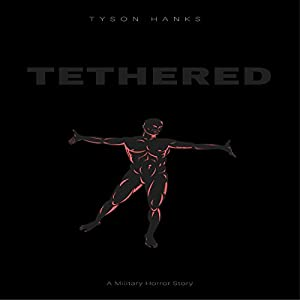 Tethered Audiobook
