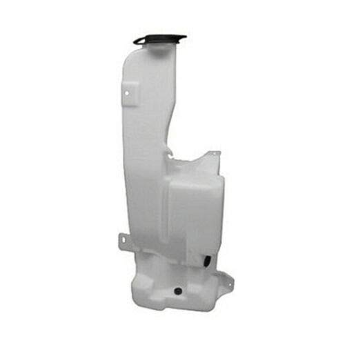 New Windshield Washer Tank For 1999-2007 Chevrolet Silverado 1500, 2500 & 2500 HD, Without Pump For Models Without Rear Wiper, Includes 2007 Classic GM1288106