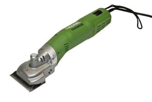Schafschermaschine Constanta4 230 V/400 W, 13/4 Zaehne