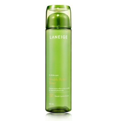 Korean cosmetic, AMORE PACIFIC LANEIGE Trouble Relief Toner 200ml