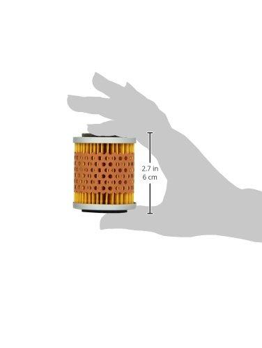 Mahle Knecht KX 38 Kraftstofffilter