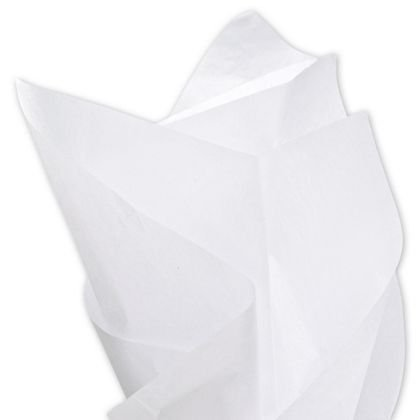 Acid-free White Tissue Paper 15 x 20