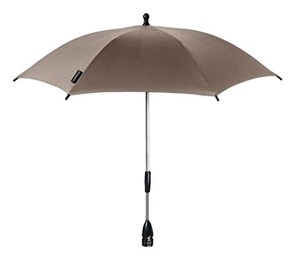 Maxi-Cosi 72505350 - Sombrilla para carrito de bebé, color marrón