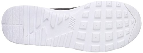 black white Zapatillas Nike Prm Max Wmns Air Black Mujer Thea Negro anthracite fqqP8pXw